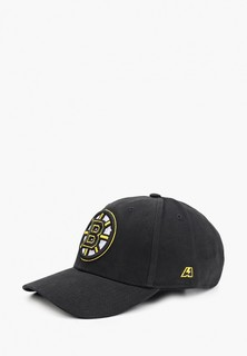 Бейсболка Atributika & Club™ NHL Boston Bruins