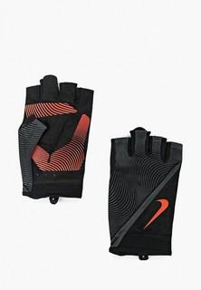 Перчатки для фитнеса Nike NIKE MENS HAVOC TRAINING GLOVES