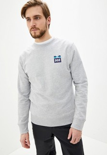 Свитшот Helly Hansen NORD GRAPHIC CREW SWEATSHIRT