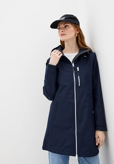Плащ Helly Hansen W LONG BELFAST JACKET