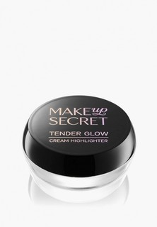 Хайлайтер Make-Up Secret Tender Glow, 8 г, FROSTY