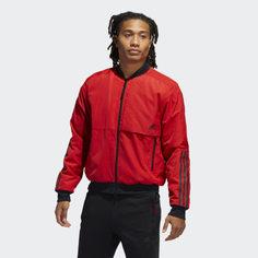 Куртка-бомбер Must Haves adidas Athletics