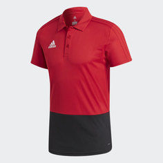 Футболка-поло Condivo 18 POLO adidas Performance