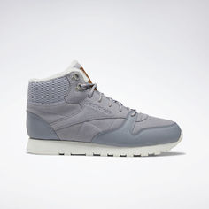Кроссовки Reebok Classic Leather Arctic Boots