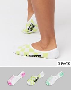 Набор из 3 пар носков Vans-Мульти