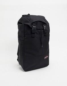 Черный рюкзак объемом 20 л Eastpak