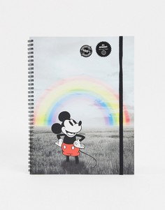 Блокнот Typo x Disney A4 Mickey-Мульти
