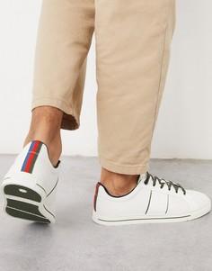 Белые кроссовки Ted Baker Epprod-Белый