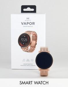 Смарт-часы цвета розового золота Misfit MIS7008-Золотой