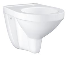 Унитаз подвесной GROHE Bau Ceramic, альпин-белый (39491000)