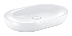 Раковина свободностоящая GROHE Essence Ceramic, 60 см, альпин-белый (3960800H)