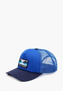 Бейсболка Helly Hansen HH TRUCKER CAP