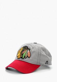 Бейсболка Atributika & Club™ NHL Chicago Blackhawks