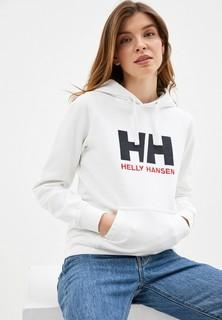 Худи Helly Hansen W HH LOGO HOODIE