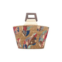 Пляжные сумки Aranaz Сумка-тоут Louise Aranaz