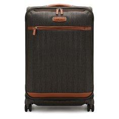 Чемоданы Samsonite Дорожный чемодан Lite DLX medium Samsonite