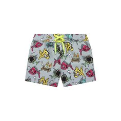 Пляжная одежда Stella McCartney Плавки-шорты Stella McCartney