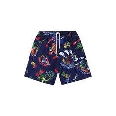 Плавки Polo Ralph Lauren Плавки-шорты Polo Ralph Lauren