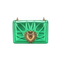 Сумки Dolce & Gabbana Сумка Devotion small Dolce & Gabbana