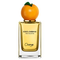 Туалетная вода Fruit Collection Orange Dolce & Gabbana