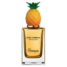 Ароматы для женщин Dolce & Gabbana Туалетная вода Fruit Collection Pineapple Dolce & Gabbana