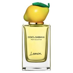 Туалетная вода Fruit Collection Lemon Dolce & Gabbana