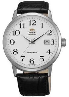 Японские наручные мужские часы Orient ER27008W. Коллекция Classic Automatic