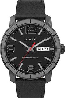мужские часы Timex TW2T72600VN. Коллекция Mod44