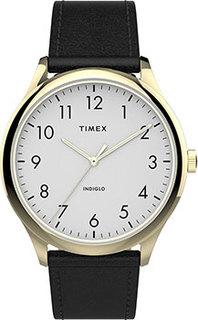 мужские часы Timex TW2T71700VN. Коллекция Easy Reader