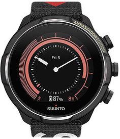 мужские часы Suunto SS050438000. Коллекция Suunto 9 Baro