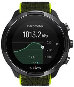 мужские часы Suunto SS050449000. Коллекция Suunto 9 Baro