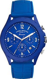 fashion наручные мужские часы Fossil LE1098. Коллекция Jacqueline