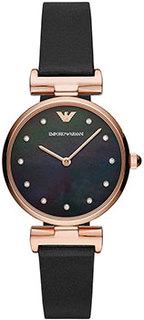 fashion наручные женские часы Emporio armani AR11296. Коллекция Gianni T-Bar