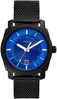 fashion наручные мужские часы Fossil FS5694. Коллекция Machine