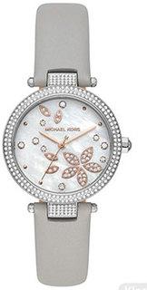 fashion наручные женские часы Michael Kors MK6807. Коллекция Parker