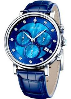 fashion наручные женские часы Sokolov 126.30.00.000.05.04.2. Коллекция Feel Free