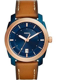 fashion наручные мужские часы Fossil FS5266. Коллекция Machine