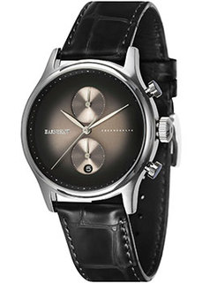 мужские часы Earnshaw ES-8094-01. Коллекция Bauer