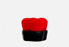 Кисть-камелия для пудровых текстур Shiseido