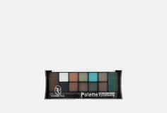 Палитра теней для век TF Cosmetics
