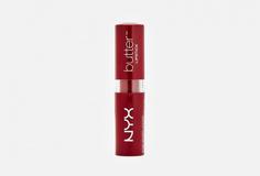 УВЛАЖНЯЮЩАЯ ПОМАДА NYX Professional Makeup