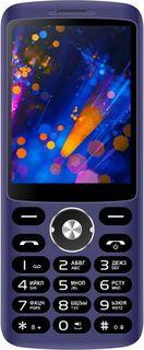 Мобильный телефон Vertex D571 (синий)