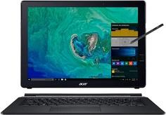 Планшет Acer Switch 7 SW713-51GNP-87T1 (черный)
