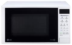 Микроволновая печь LG MS20R42D (белый)