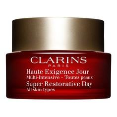 CLARINS Восстанавливающий дневной крем для любого типа кожи Multi-Intensive