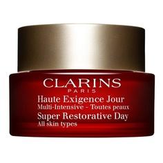 CLARINS Восстанавливающий дневной крем интенсивного действия для сухой кожи Multi-Intensive