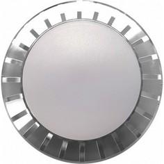 Светильник Imex IL.0022.0620 GX53 AL встраиваемый