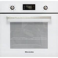 Электрический духовой шкаф Electronicsdeluxe 6009.03 эшв-022