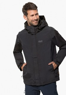 Куртка утепленная Jack Wolfskin THREE PEAKS JACKET M