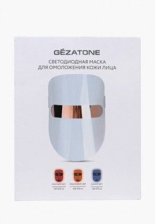Массажер для лица Gezatone m1020 (LED маска)